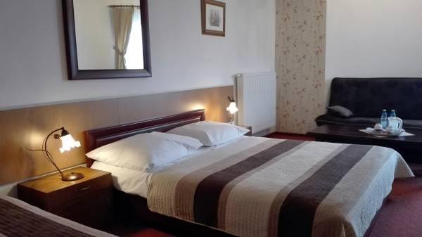 Hotel Zamek Camelot