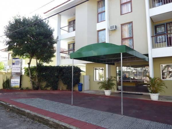 Ivoram Praia Hotel
