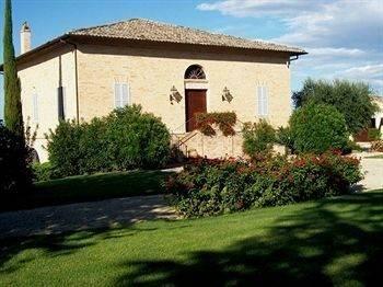 Hotel Villa San Nicolino