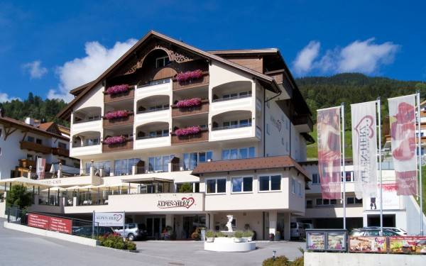 Hotel Alpen-Herz Romantik & Spa
