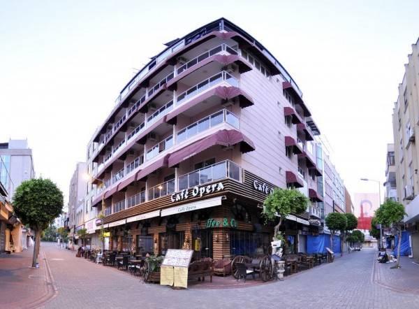 Hotel Opera Otel