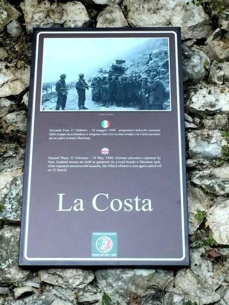 Hotel B&B La Costa