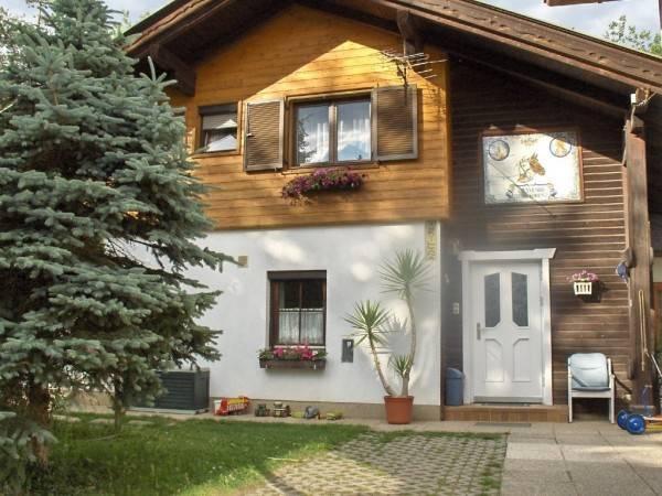 Hotel Ferienwohnungen Lorenz