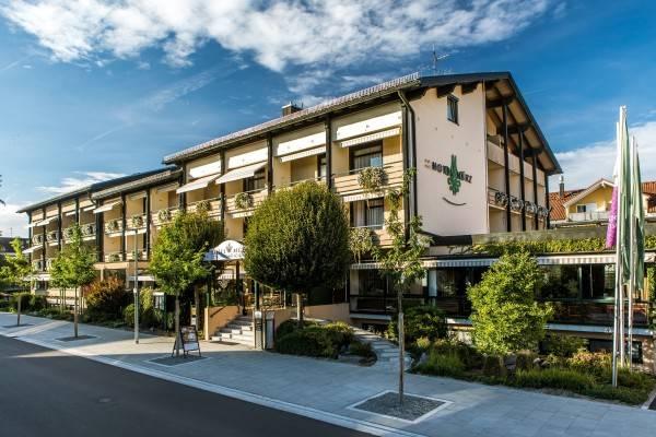 Mürz Wunsch-Hotel