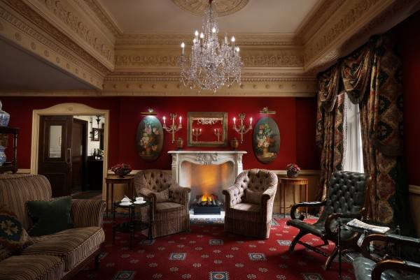 The Montague on the Gardens Red Carnation Hotel