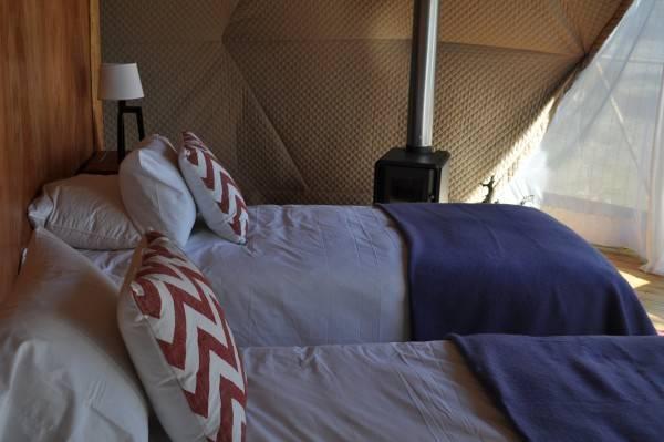 Hotel Patagonia Eco Domes