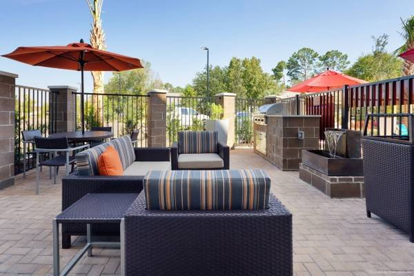 Hotel TownePlace Suites Charleston Mt. Pleasant
