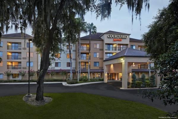 Hotel Courtyard Orlando East/UCF Area