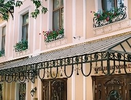 Hotel Frederic Koklen Boutique