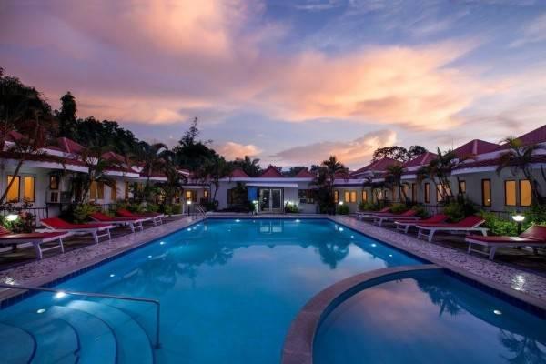 Hotel Flushing Meadows Resort
