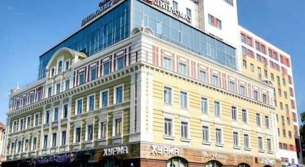 Business Hotel Diplomat