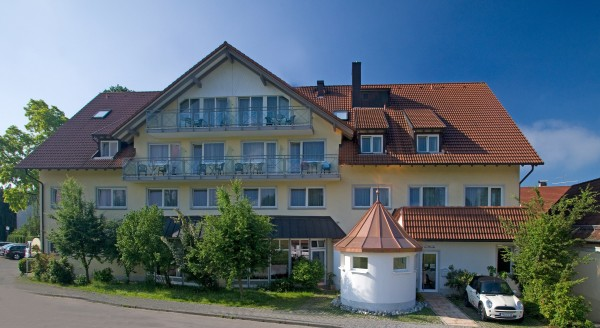 Hotel Gierer