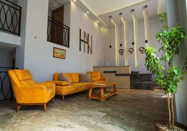 Hotel Nabadi