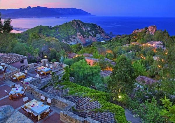 Hotel Monte Turri Luxury Retreat