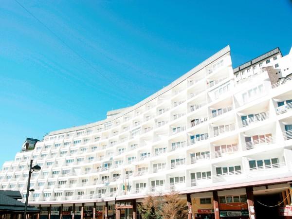 Hotel Mont Blanc ASN Apartamentos