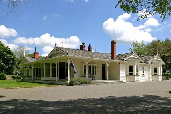Hotel Oak Lane Lodge