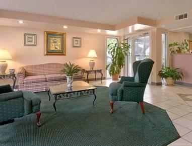 Days Inn by Wyndham Ridgeland South Carolina