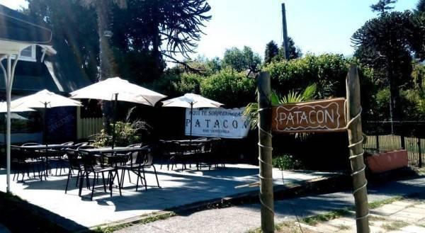 Hostel Patacón