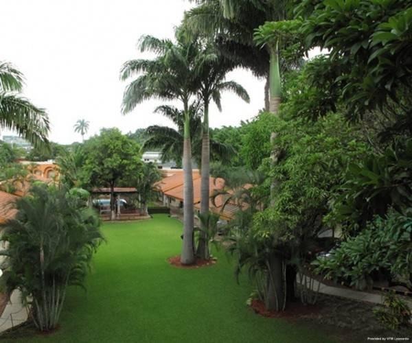 SURESTAY HOTEL BY BEST WESTERN PALMARECA