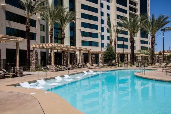 Hotel The Berkley Las Vegas