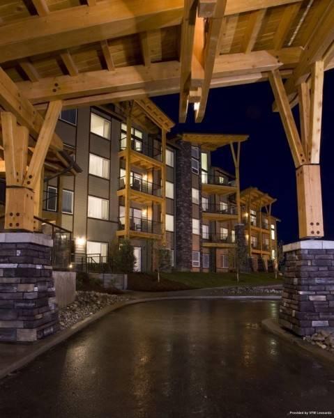 Hotel Mountain Spirit Resort and Spa