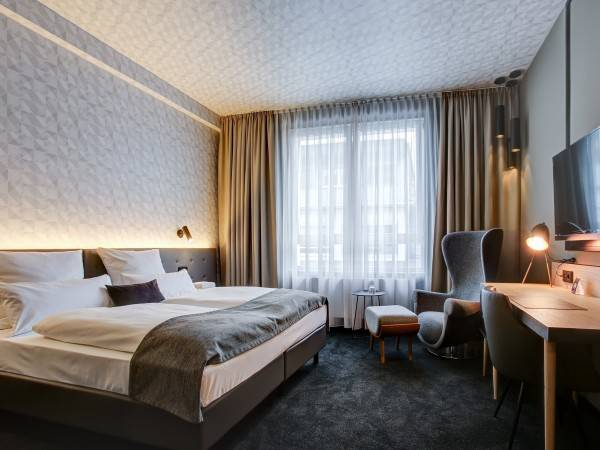 Hotel Boutique 102 Dortmund City