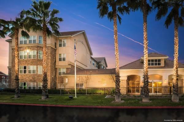 Hotel Homewood Suites by HiltonOntario-Rancho Cucamonga