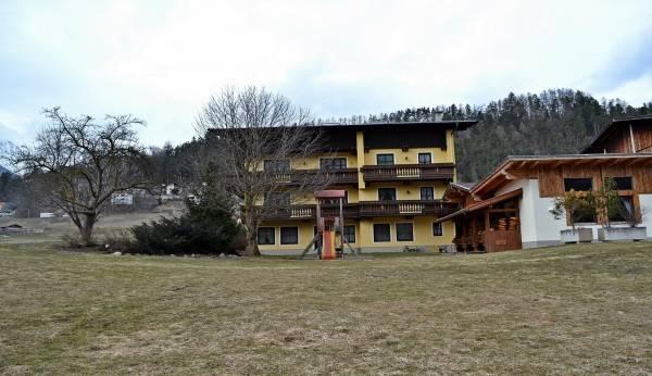 Hotel Banders Landhaus
