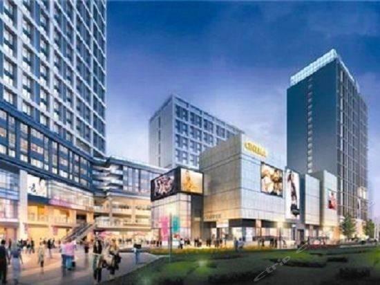 Mushe Hotel (Chongqing Aegean Sea Shopping Plaza)