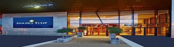 Hotel Golden Tulip Amneville