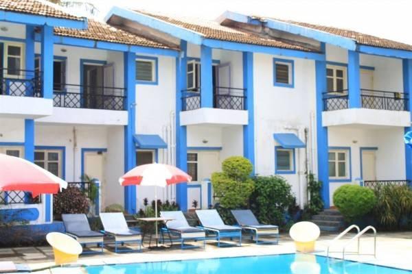 Hotel Ondas Do Mar Beach Resort Phase 2