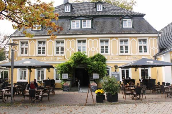 Parkhotel Bad Sassendorf Katja Brinkmann