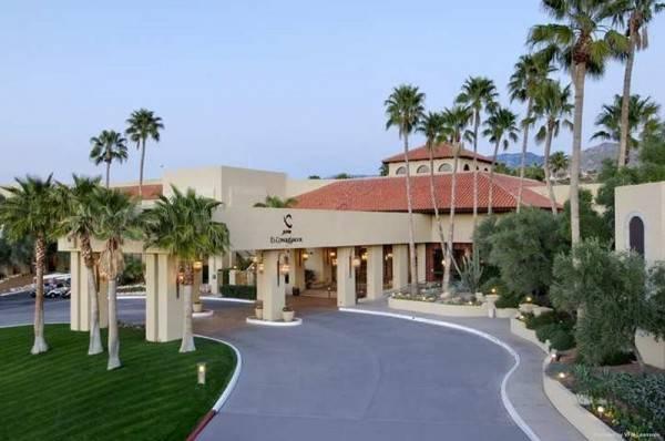 Hotel El Conquistador Tucson A Hilton Resort
