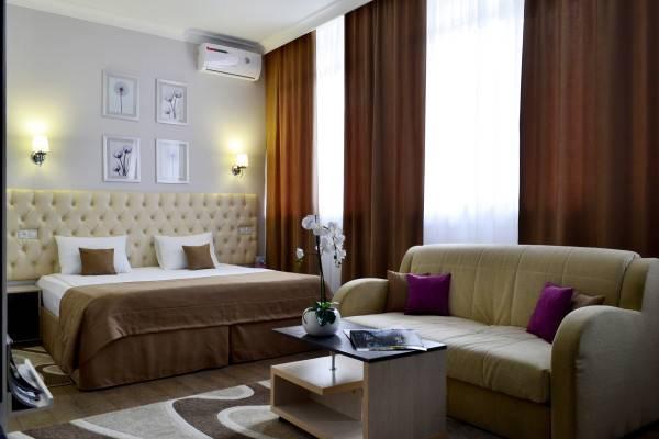Park & House hotel