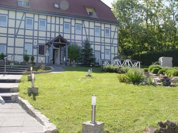 Hotel Feriendorf Slawitsch