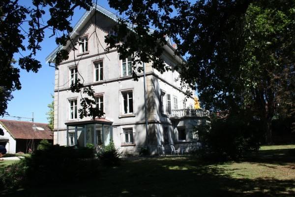 Hotel La Rêverie Chambres d'hôtes