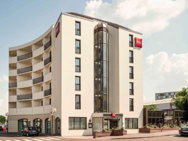 Hotel ibis Saint-Gratien