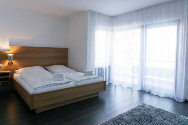 Hotel Eisberg Immobilien GmbH Eisberg Gästehaus & Appartements