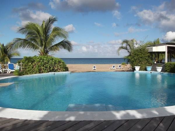 Hotel Nelson Spring Beach Resort