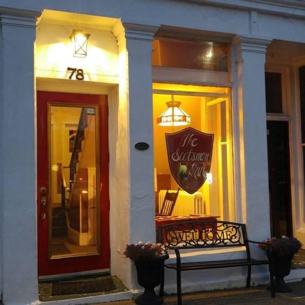 The Scotsman Inn