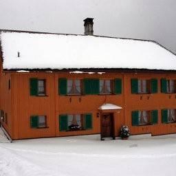 Hotel Bauernhof Haus Burtscher/Bildstock