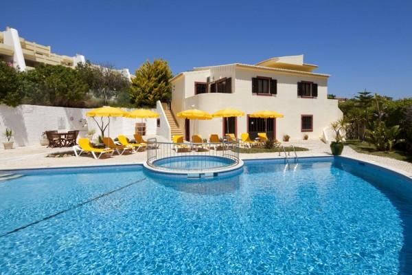 Hotel Villa Mar Azul