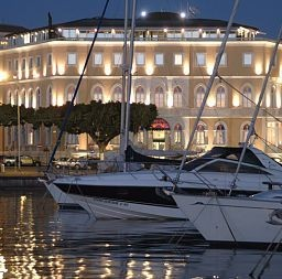 Ortigia Grand Hotel