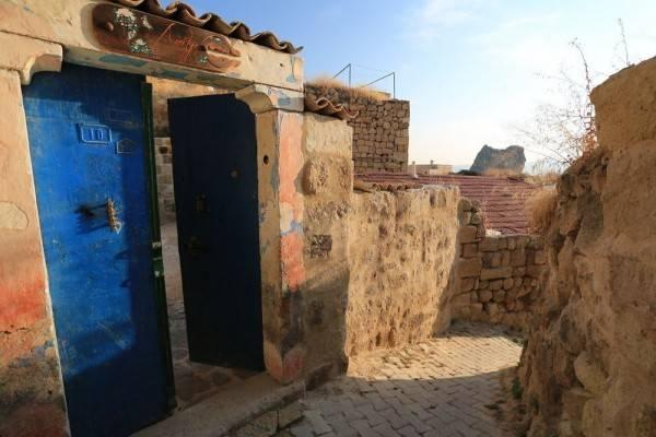 Hotel Anitya Cave House
