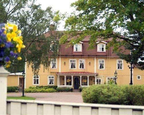 Hotel KORSTAPPANS HERRGARD - LEKSAND