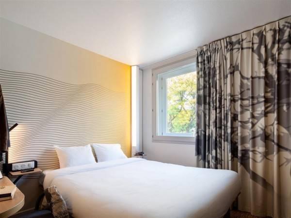 B-B HOTEL LYON CENTRE PERRACHE BERTHELOT