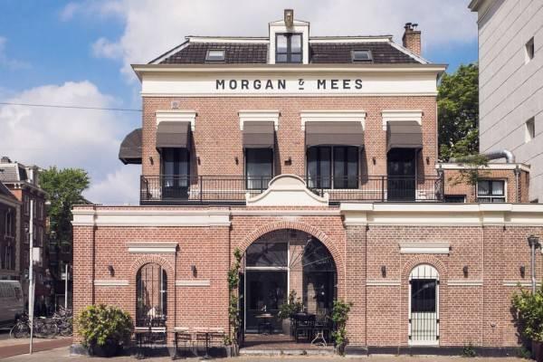 Hotel Morgan & Mees