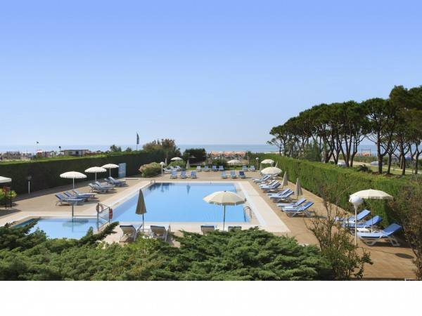 Gallia Hotel & Resort 4 superior