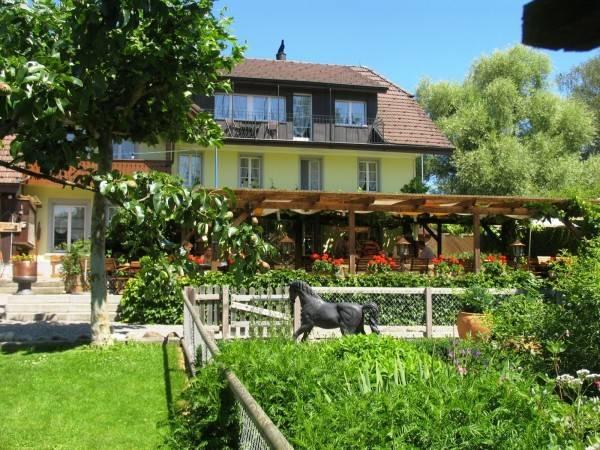 Hotel Wirtshaus Rütihof (Garni)