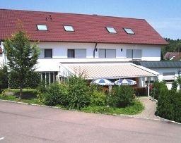 Hotel Rommentaler Burgstüble Landgasthof